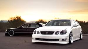 stanced lexus gs300 cars lexus gs300 ls400 tuning wallpaper cars wallpaper better
