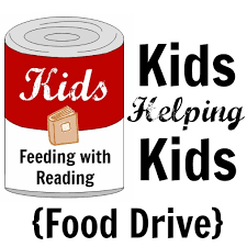 food drive slogans pictures to pin on clanek