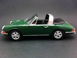 green porsche convertible porsche 911 targa 1967 green 1 18 gt spirit gt001cs selection rs