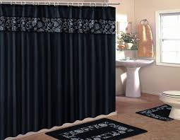 Shower Curtains With Matching Accessories Bathroom Shower Curtains And Matching Accessories Nrc Bathroom