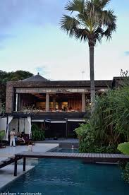 Pool Houses With Bars by Mozaic Beachclub U0026 Restaurant Batubelig Beach Seminyak Bali