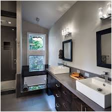 Rustic Bathroom Vanity Light Fixtures - houzz rustic bathroom vanity lighting interiordesignew com
