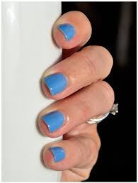 just say no to gel manicures