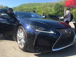 lexus of englewood staff the sasson report may 2017