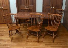 Ethan Allen Dining Room Chairs Collections All About Home Design - Dining room chairs used