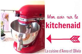 cuisine comparatif comparatif cuisine de cuisine kitchenaid mon avis sur