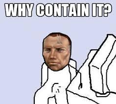 Ex Memes - image 897479 deus ex know your meme