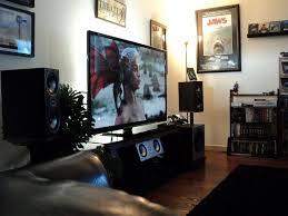 Apartment Setups Home Design Bee Modern Living Room Setup Ideas With Glass Tv And