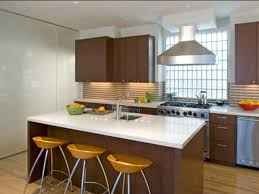 kitchen exquisite simple kitchen interior modern concept