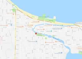 Google Map Directions Driving Plan Your Visit To Ctac Traverse City Crooked Tree Arts Center