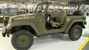 military jeep willys for sale jeep wrangler 75th salute homage to the willys mb