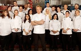 Photos Hell S Kitchen Cast - hell s kitchen season 10 contestants where are they now reality