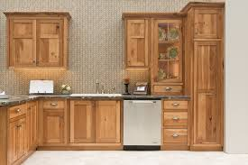Hickory Kitchen Cabinet by Hickory Kitchens Wood Hollow Cabinets