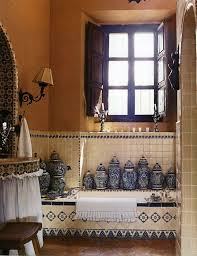Best  Spanish Style Bathrooms Ideas Only On Pinterest Spanish - Spanish bathroom design