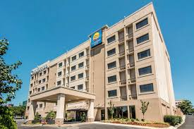 Closest Comfort Inn Comfort Inn Atlanta Downtown South Ga Booking Com