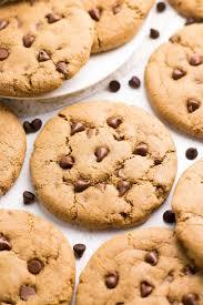 healthy coffee chocolate chip cookies amy u0027s healthy baking
