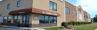 convenient self storage units in pueblo at 90 greenhorn dr