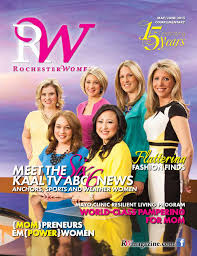 march april 2015 by rochester women magazine issuu