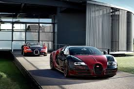 suv bugatti watch bugatti u0027s last veyron roll out of the factory