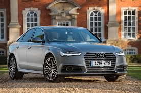 audi a6 what car audi a6 review 2017 autocar