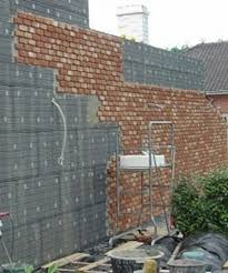 mur deco pierre decoration plaquette mur exterieur buitengevel isoleren