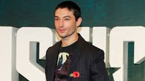 read ezra miller told coming out bad for career