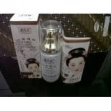Serum Yu Chun detil produk serum herbal yuchun mei