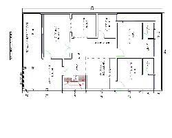 Home Design 30 X 60 Gorgeous Ideas 11 House Plan Design For 20x60 Sq Ft 20 Feet X 60