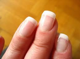 got wimpy weak splitting peeling nails the product that has