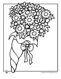 wedding themed coloring pages free print