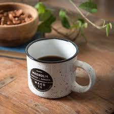 Coffee Mug Images Magnolia Market And Garden Campfire Mug Magnolia Market Chip