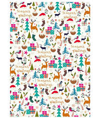 cheap christmas wrapping paper caroline gardner christmas wrapping paper wrap gift wrapping