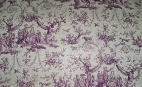 decorating toile print toile fabric french toile