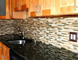 Kitchen Backsplashglass Tile And Slate by Slate Tile Kitchen Backsplash Tiles Glass Tile Kitchen Photos