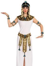 Egyptian Halloween Costumes Girls Deluxe Egyptian Female Costume Belt Walmart