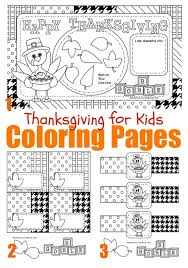 thanksgiving coloring pages thanksgiving holidays