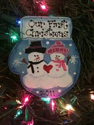 46 best personalized christmas ornaments at evans craft hut on