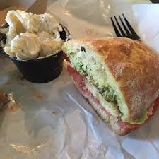 italian sandwich yelp
