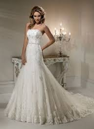 wedding dresses for the right wedding dress for your type