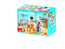 playmobil chambre bébé playmobil chambre de bã bã bébé princesse 4286 excellente enfant