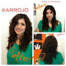 the american wave hair style hair salon trend creating beach waves stylenoted