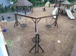swings ziplines vine swings u0026 monorails u2013 environment design