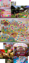 best 25 candy land birthday ideas on pinterest candy land party