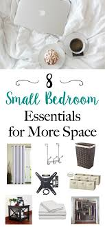 bedroom essentials 8 small bedroom essentials for more space mama bear bliss