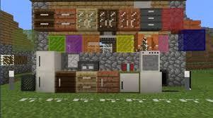 Minecraft Decoration Mod Furniture Mod For Minecraft Pe 0 16 2