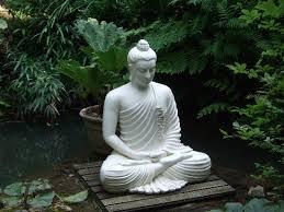 buddha statue zen garden buddha statue and buddha
