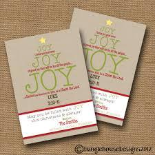 christmas fabulous diy christmas card cards and tags ideas for