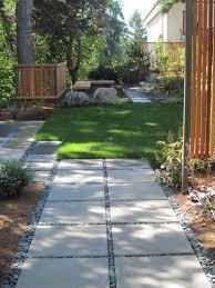 Walkway Ideas For Backyard Walkway Ideas For Backyard Jeromecrousseau Us