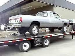 dodge 1992 cummins 1992 dodge cummins diesel dyno