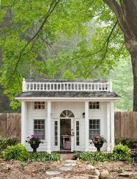 terrific guest house image ideas with cottage porch overhang